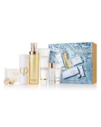 Cle De Peau Beaute Ultimate Cleanse Collection