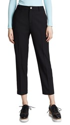 Club Monaco Borrem Pants Black