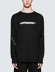 Uniform Experiment L S Reversible Big T Shirt