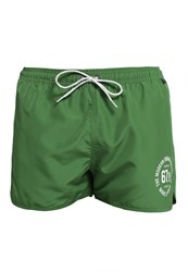 Marc O'polo Solids Swimming Shorts Green