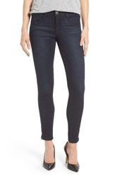 Wit And Wisdom Women's Ab Solution Ankle Zip Skinny Jeans