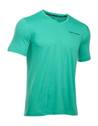 Under Armour Athletic Tee Green