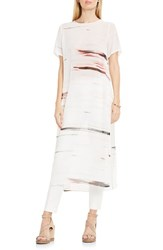 Vince Camuto Women's Floating Whispers Tunic