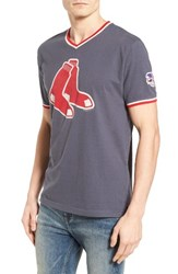 American Needle Men's Eastwood Boston Red Sox T Shirt