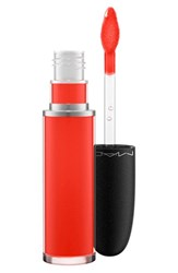 M A C Mac Retro Matte Liquid Lipcolour Quite The Standout