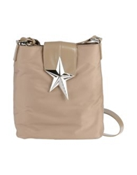 Thierry Mugler Medium Fabric Bags