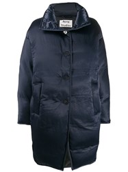 Acne Studios Cocoon Down Coat 60