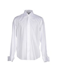 Maestrami Shirts Shirts Men White