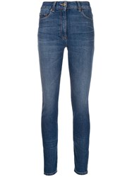 Moschino Faded Skinny Jeans 60