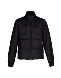 Imperial Star Imperial Down Jackets Black