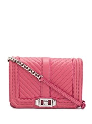 Rebecca Minkoff Small Quilted Crossbody Bag 60
