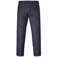 A.P.C. New Cure Jean Blue