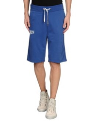 Replay Bermudas Blue