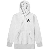 Wtaps Outrigger Hoody Grey