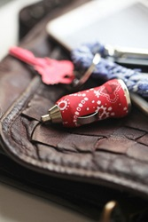 Free People Printed Usb Car Charger