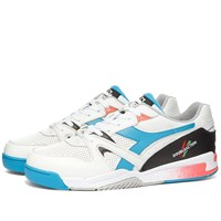 Diadora Duratech Elite White