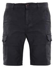 Petrol Industries Shorts Steel Anthracite