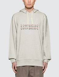 Saturdays Surf Nyc Ditch Strikethrough Hoodie