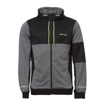 Animal Active Track Top Track Top Grey Marl