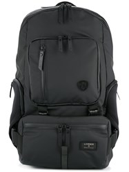 Makavelic Fearless Union Backpack Polyester Black