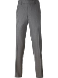 Fashion Clinic Tailored Trousers Grey