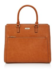 Ollie And Nic Patsy Work Tote Tan