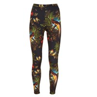 Klements Volcano Margate Leggings Black