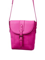 Joules Pu Cross Body Pink