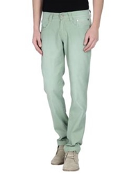 9.2 By Carlo Chionna Casual Pants Brick Red