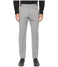 Vivienne Westwood Basic Wool Classic Trousers Grey