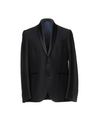 Angelo Nardelli Blazers Dark Blue