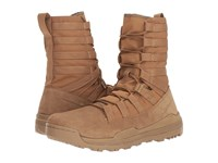 Nike Sfb Gen 2 8'' Leather Coyote Coyote Coyote Boots Khaki