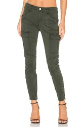 J Brand Houlihan Mid Rise Cargo Olive