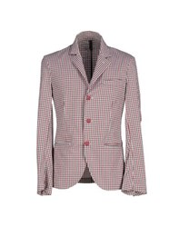 Aquarama Suits And Jackets Blazers Men
