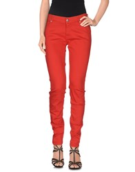 Htc Jeans Red