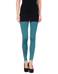 Loiza By Patrizia Pepe Leggings Green