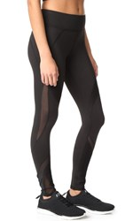 Michi Spire Leggings Black
