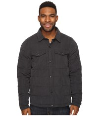 Volcom Fleming Jacket Black Men's Coat