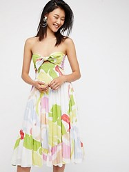 Free People Dylan Tube Dress By