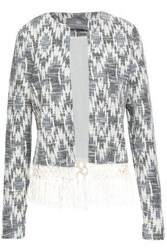 Tart Collections Casual Jackets Ivory