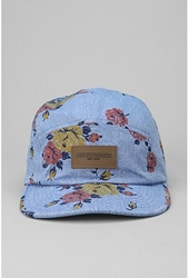 Urbanoutfitters.Com Obey Meadowlark 5 Panel Hat
