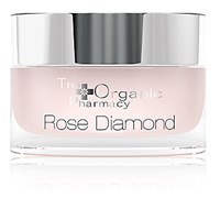 The Organic Pharmacy Women's Rose Diamond Face Cream No Color