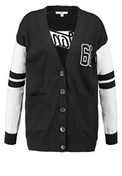 Vans Temptation Cardigan Black