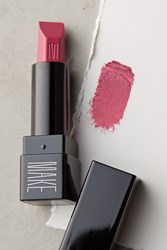 Anthropologie Make Beauty Silk Cream Lipstick Raspberry