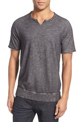 Men's John Varvatos Star Usa Short Sleeve Raglan T Shirt