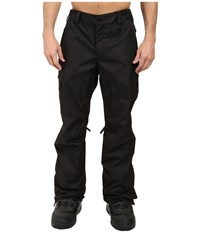 686 Authentic Standard Pant Black 2 Men's Outerwear