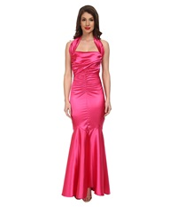Stop Staring Serena Evening Dress Hot Pink Women's Dress