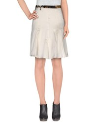 Roberta Scarpa Skirts Knee Length Skirts Women