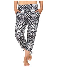 Onzie Gypsy Pants Capitol Women's Casual Pants Black