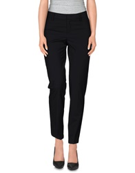 Strenesse Gabriele Strehle Casual Pants Black